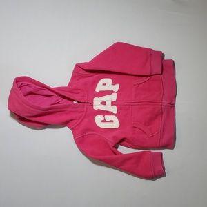 Toddler Gap hoodie